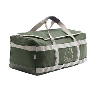 Nordisk Skara Gear Bag M 70l, forest green